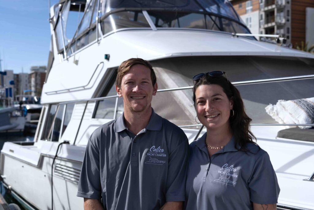 Colin Kurcz and Sarah Leonet Kurcz