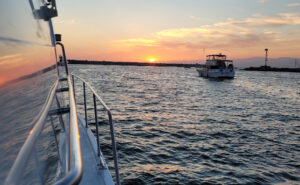 yacht rental sunset los angeles