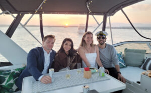 birthday yacht rental los angeles